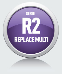 R2 REPLACE MULTI