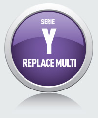 Y REPLACE MULTI